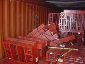 Hilfe für bessere Ladungssicherung und Gefährdungsbeurteilung