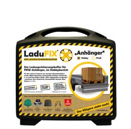 Ladungssicherungskoffer LaduFIX Anhänger Hobby