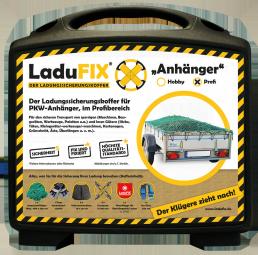 LaduFIX Anhänger Profi