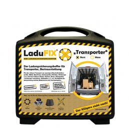 Ladungssicherungskoffer LaduFIX Transporter Basic