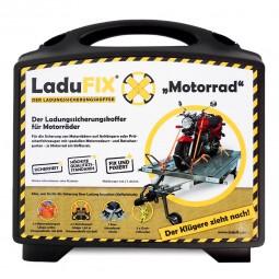 Ladungssicherungskoffer LaduFIX Motorrad